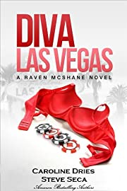 Diva Las Vegas (Book 1 in Raven McShane Series)