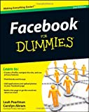 Facebook For Dummies Leah Pearlman, Carolyn Abram