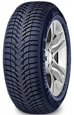 1x Winterreifen Michelin ALPIN A4 195/60 R15 88T GRNX Winter von Michelin