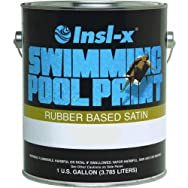 Insl-X RP-2710 Rubber Based Pool Paint Pack of 2
