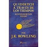 Quidditch a través de los tiempos (Letras de Bolsillo)