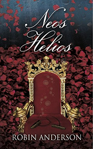 Robin Anderson - Neos Helios (English Edition)