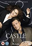 Castle - Season 7 [DVD]
