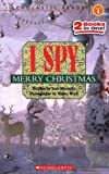 I Spy Merry Christmas (Scholastic Readers)