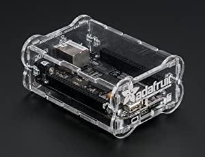 Adafruit Bone Box - Enclosure for Beagle Bone/BeagleBone Black