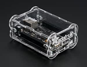 Adafruit Bone Box - Enclosure for Beagle Bone/BeagleBone Black