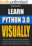 Learn Python Visually: An Accelerated...