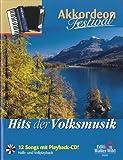 Akkordeon Festival - Hits der Volksmusik aus der Serie Akkordeon Festival