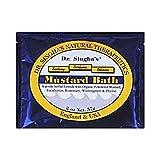 Mustard Bath 2 Ounces