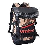 アンブロ(UMBRO) ターポリンバックパック UJA1576