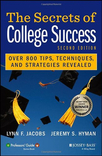 keys to college success 8th edition free download