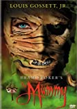 Legend of the Mummy by Jr. Louis Gossett