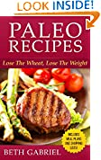 Paleo Cookbook Recipes