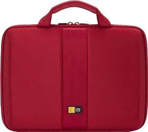 Case Logic QNS-111 11.6-Inch EVA Molded Chromebook/Netbook Sleeve (Red)