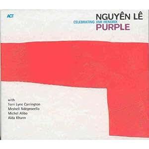 Purple-Celebrating Jimi Hendrix