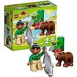 Lego 10576 Duplo - Zoo Care
