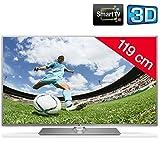 LG 47LB650V – Televisore LED 3D Smart TV thumbnail