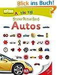 memo Activity. Autos: StickerR�tselSpa�