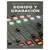 SONIDO Y GRABACIÓN (FOTO,CINE Y TV-CINEMATOGRAFÍA Y TELEVISIÓN)