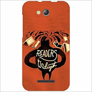 Design Worlds - Micromax A065 Designer Back Cover Case - Multicolor Phone C...