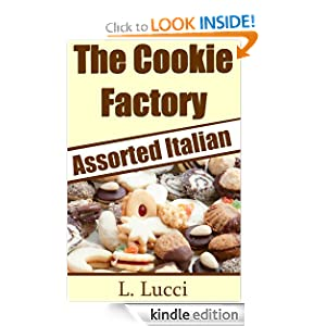The Cookie Factory Assorted Italian