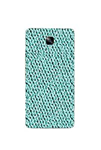 Link+ Back Cover For One Plus Three