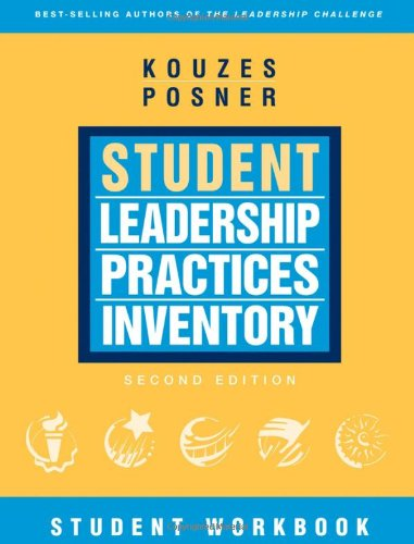 The Student Leadership Practices Inventory (LPI), Student...