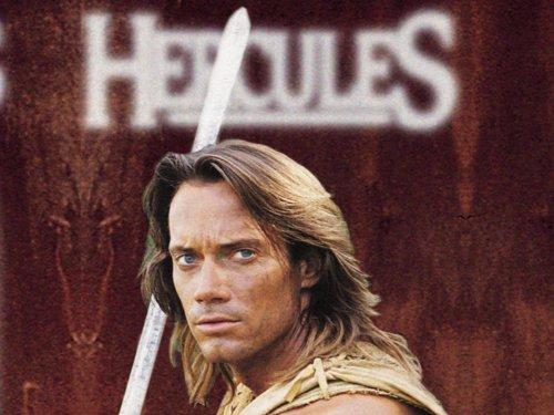 boy hercules