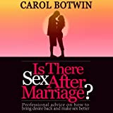 img - for Is There Sex After Marriage book / textbook / text book