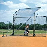 SSG Sandlot Portable Backstop by SSG