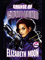 Change of Command (The Serrano Legacy Book 6) (English Edition)