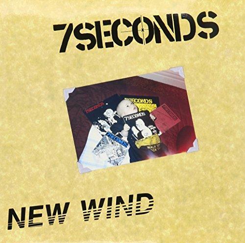 7 Seconds - New Wind (LP Vinyl)