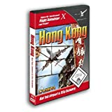Hong Kong Kai Tak X - Add-On for FS 2004/FSX (PC CD)by Aerosoft
