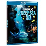 IMAX Deep Sea (Dansons sous la mer) - Blu-ray 3D activepar Johnny Depp