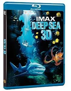 IMAX Deep Sea (Dansons sous la mer) 3D [Internacional] [Blu-ray]
