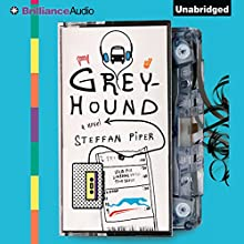 Greyhound Audiobook by Steffan Piper Narrated by Nick Podehl
