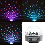 Lightahead� Rotating Strobe Disco Sta...