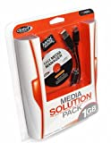 Media Solution Pack (Incl. MAX Media Manager CD, USB cables and 1GB Memory stick) (PSP)
