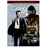 Casino Royale (Two-Disc Widescreen Edition) ~ Daniel Craig