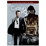 Casino Royale (Two-Disc Widescreen Edition) ~ Daniel Craig