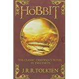 The Hobbit Two Volumeby J.R.R. Tolkien