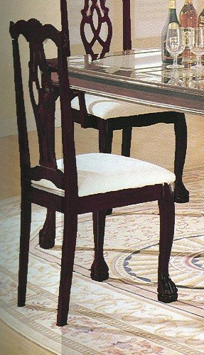 Chippendale Side Chair by Acme Furniture (Chippendale Side Chair compare prices)