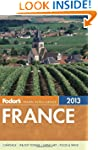 Fodor's France 2013