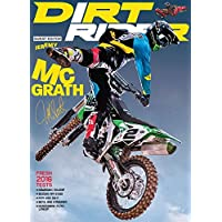 1-Year (12 Issues) of Dirt Rider Magazine Subscription