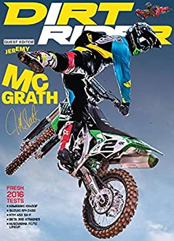 1-Yr Dirt Rider Magazine
