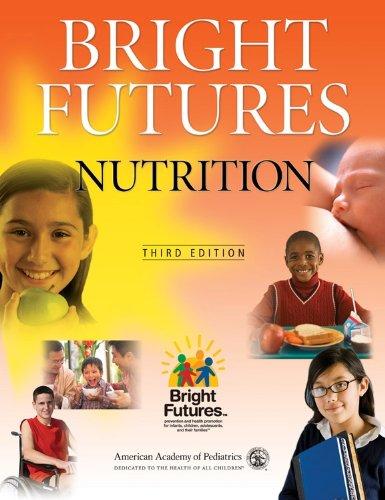 American Academy Of Pediatrics Nutrition