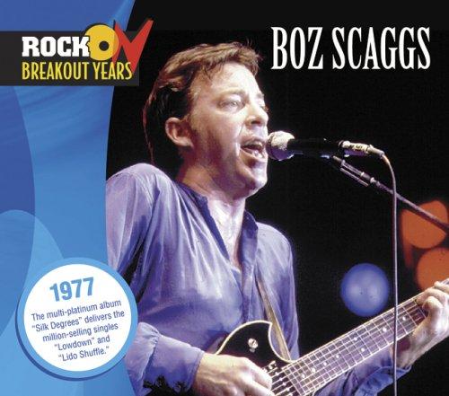 Boz Scaggs - 1977 - Zortam Music