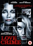 Love Crime [DVD]