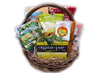 Seasonal Allergy Relief Healthy Gift Basket from Well Baskets