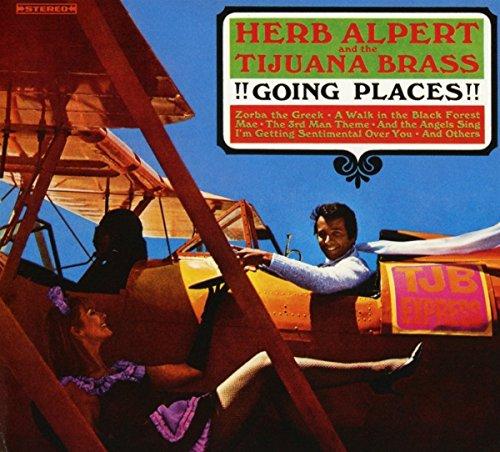 Herb Alpert - !!!going Places!!! - Zortam Music
